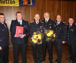 Versammlung Kreisjugendfeuerwehr in Rodenkirchen